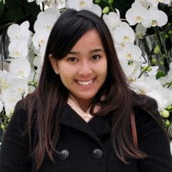 CUWS Treasurer: Victoria Phan